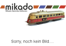 44106 Märklin my world – Schlafwagen